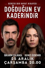 Dogdugun Ev Kaderindir – Episode 7