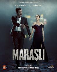 Marasli – Episode 13