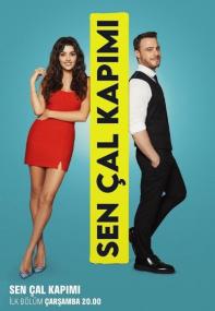 Sen Cal Kapimi – Episode 2