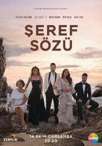 Seref Sozu – Episode 1
