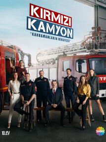 Kirmizi Kamyon